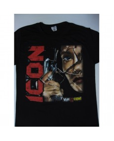 Icon - Night of the Crime T-shirt