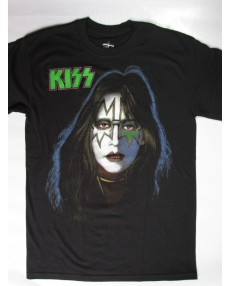 Ace Frehley – Solo Album / Kiss T-shirt