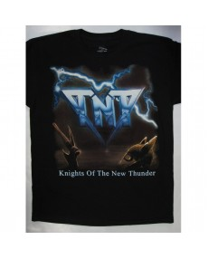 TNT - Knights of the New Thunder T-shirt