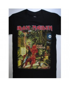 Iron Maiden – Bring Your Daughter ... to the Slaughter T-shirt