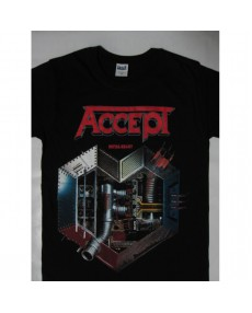 Accept - Metal Heart T-shirt