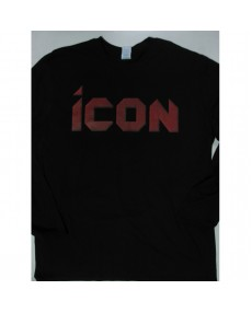 Icon - Logo Long Sleeve T-shirt