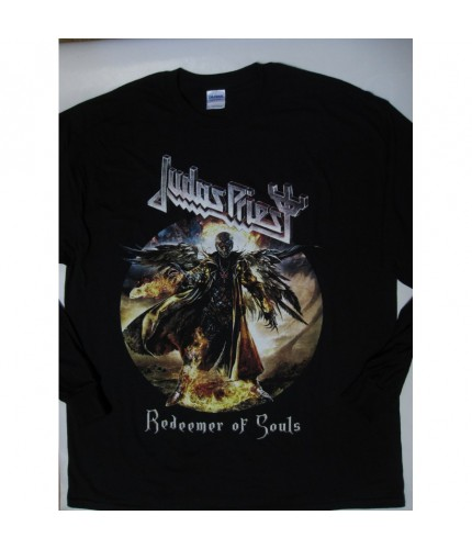Judas Priest -  Redeemer of Souls Tour  Long Sleeve