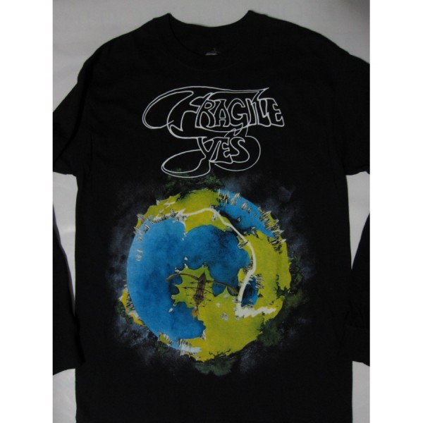 Yes – Close to the Edge Long Sleeve
