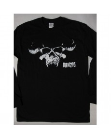 Danzig -s/t '88  Long Sleeve