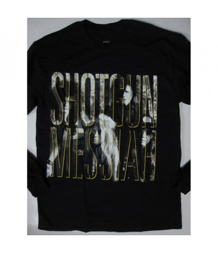 Shotgun Messiah – Tour 89/90 Long Sleeve