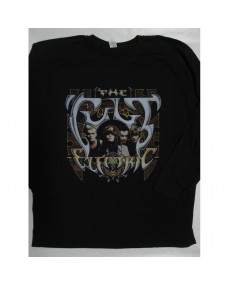 The Cult - Electric Tour '87 Long Sleeve