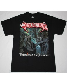 Benediction – Transcend The Rubicon T-shirt