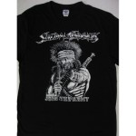 Suicidal Tendencies  – Join the Army T-shirt