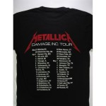 Metallica –  Master of Puppets T-shirt