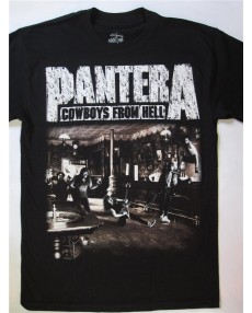 Pantera – Cowboys From Hell T-shirt