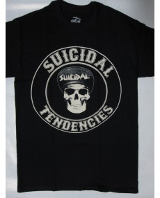 Suicidal Tendencies – Australia T-shirt