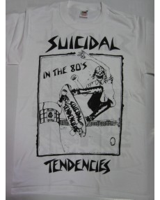 Suicidal Tendencies – In The 80′s T-shirt
